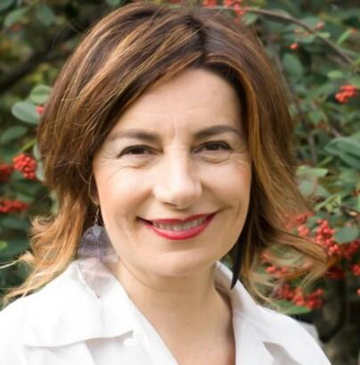 Erika Gloria terapeuta